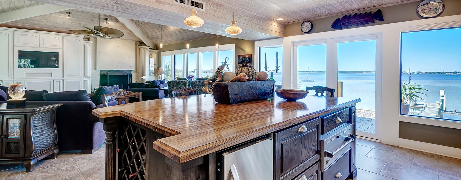 Dining Table -Paradise Coastal Realty